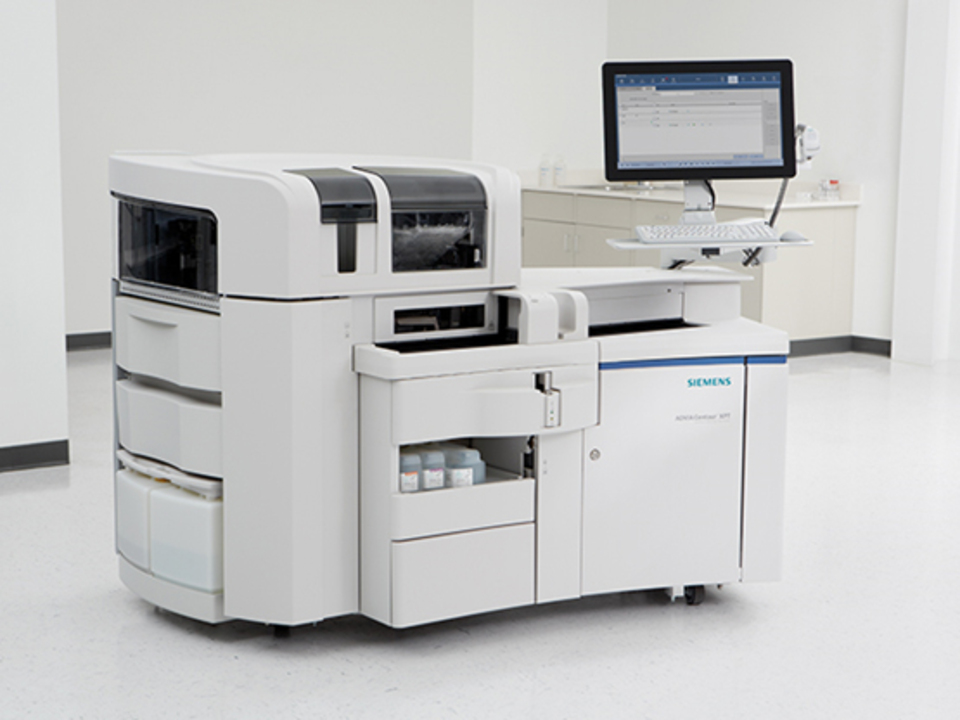 ADVIA-Centaur-XPT-Immunoassay-System