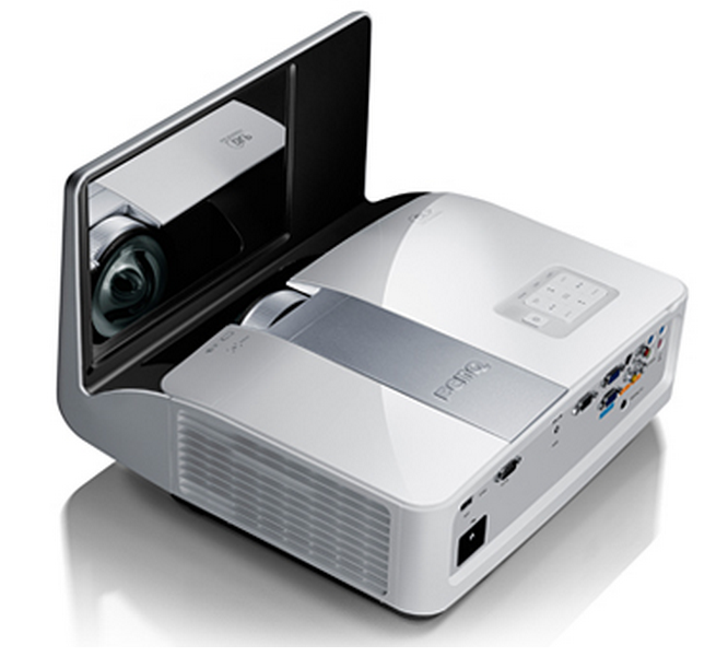 BenQ-MW853UST-ultra-short-throw-projector