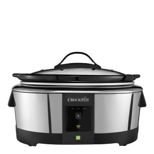 Crock-Pot Smart Slow Cooker