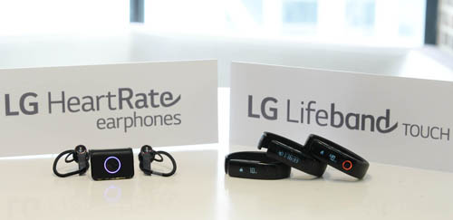 LG-Wearable-Devices