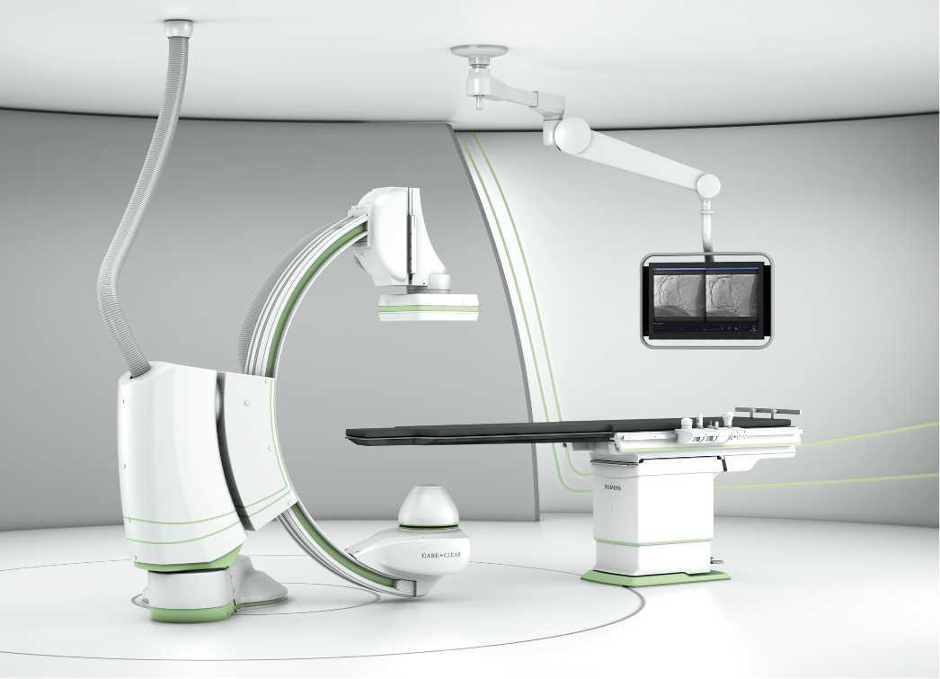 Seimens-Artis-One-Angiography-System