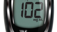 TRUE METRIX Self-Monitoring Blood Glucose Meter