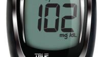TRUE METRIX Self-Monitoring Blood Glucose Meter