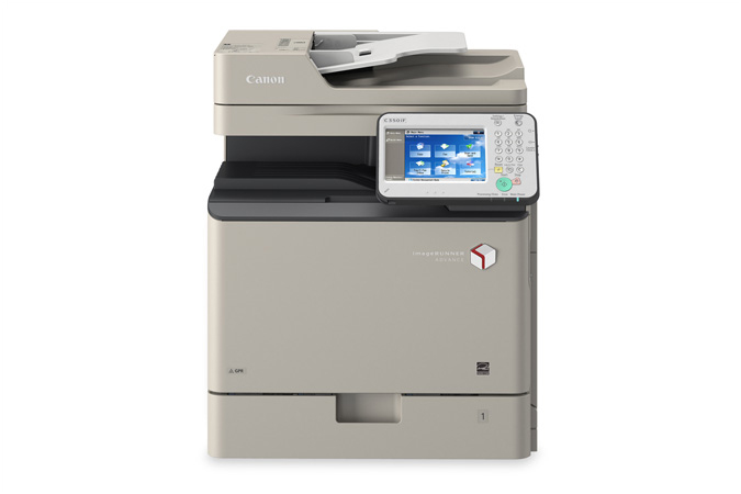 imageRUNNER-ADVANCE-C350iF-C250iF