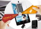 SP Silicon Power USB 3.0 OTG Flash Drive