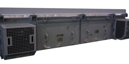 Railcar-Traction-Inverter