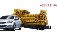 Asset-Finance