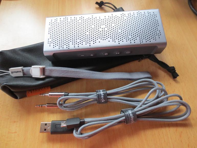 Mercury-Box-Speaker