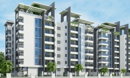 apartments in Delhi