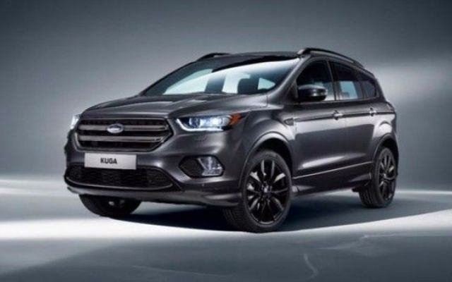2016 Ford & Ford Kuga: Why This Is The Car You Want On The Motability Scheme ... markmcfarlin.com