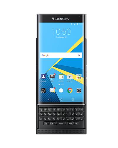 Here Comes The Legend BlackBerry Priv