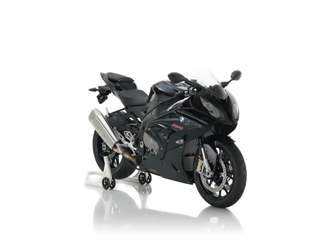 Make Life A Ride With BMW S 1000 RR