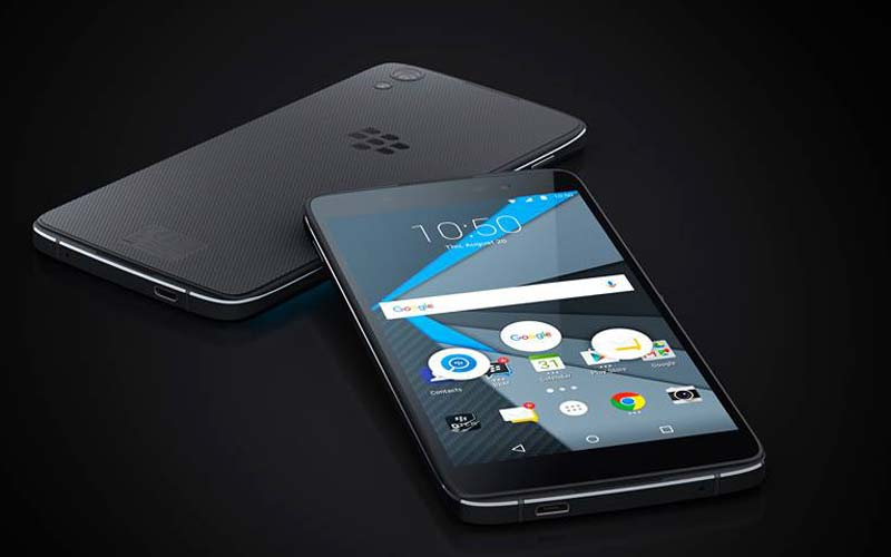 Blackberry DTEK50 Smartphone