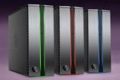HP ENVY Phoenix 860 Desktop PC