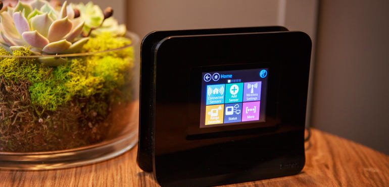 almond-smart-router