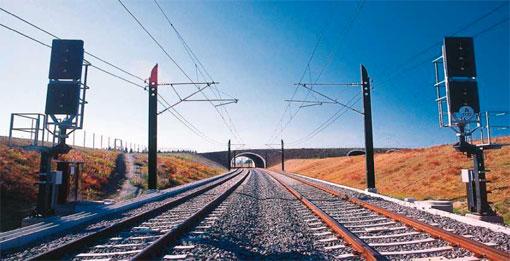 railway safety