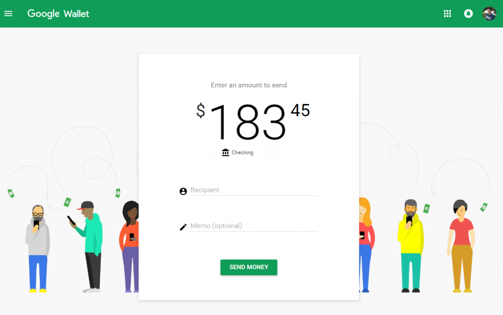 google-wallet-new-web-app