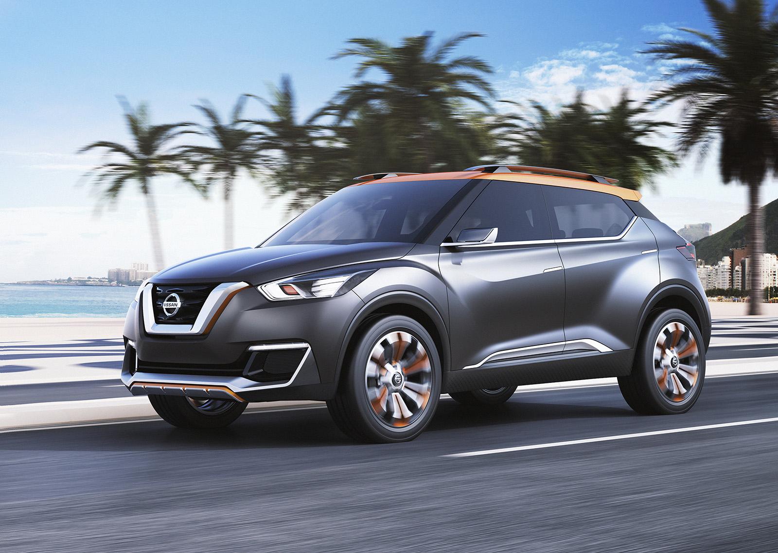Nissan-Kicks