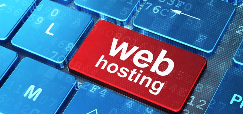 Web Hosting Options