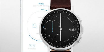 connected-hybrid-smartwatch