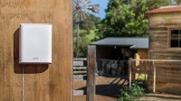 Netgear Orbi Outdoor Satellite WiFi Extender