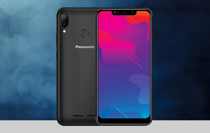 Panasonic Eluga Z1 Pro