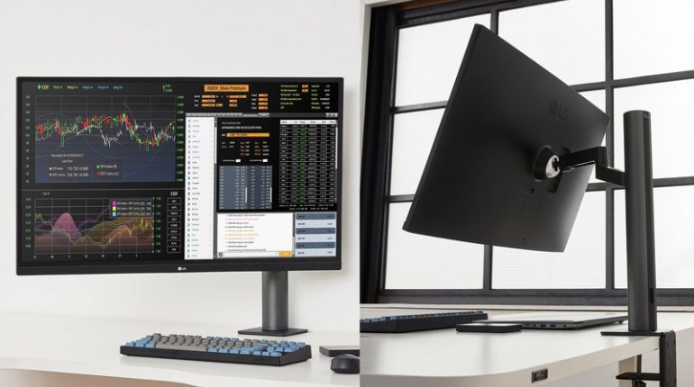 Lg 2020 Ultra Monitors