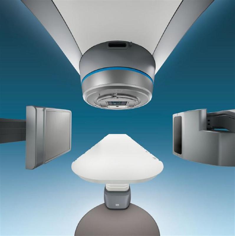 Edge-radiosurgery-system