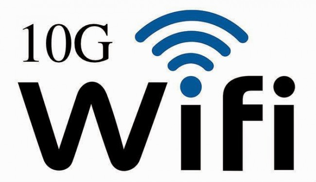 Huawei-10Gbps-Wi-Fi