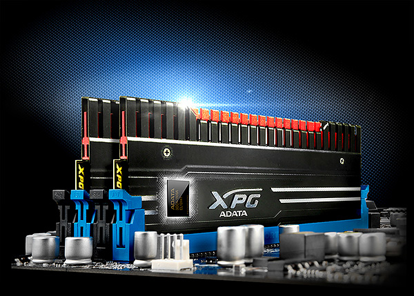 XPG-V3-DDR3-DRAM-Module