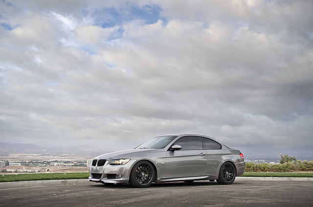 BMW 335i E92 Coupe
