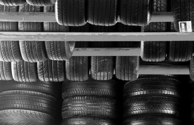 Car Tyre Care