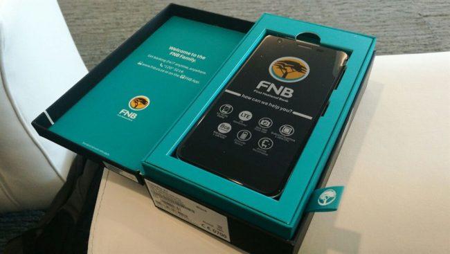 FNB ConeXis A1 Smartphone