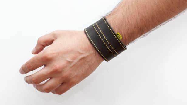 woolf-wristband