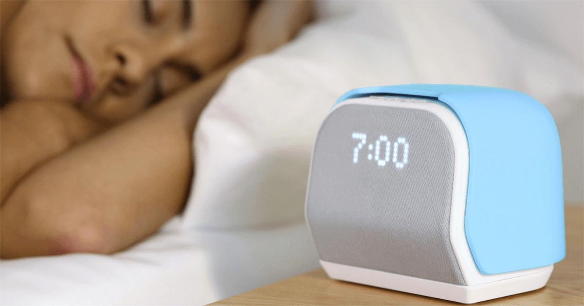 kello-alarm-clock