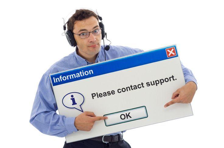 IT Tech support