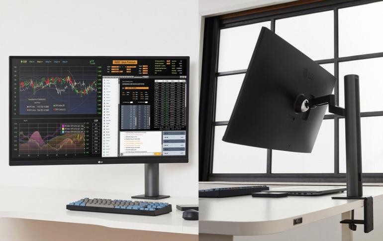 Lg 2020 Ultra Monitors