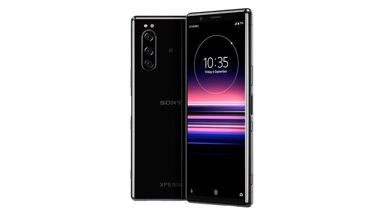 Xperia 5 Smartphone