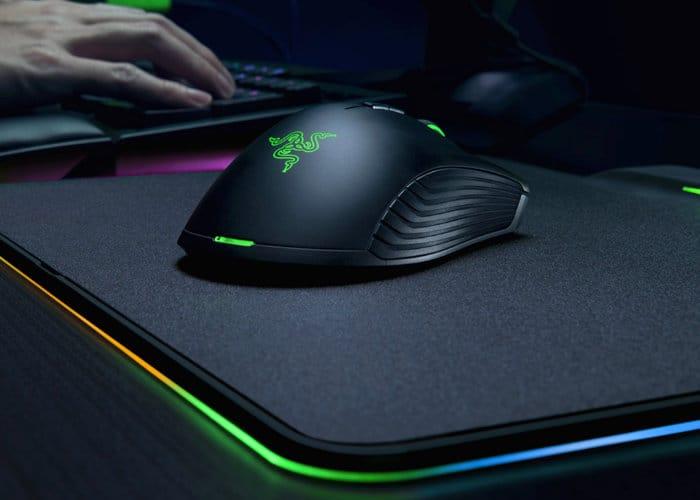 Razer Hyperflux Gaming Mouse